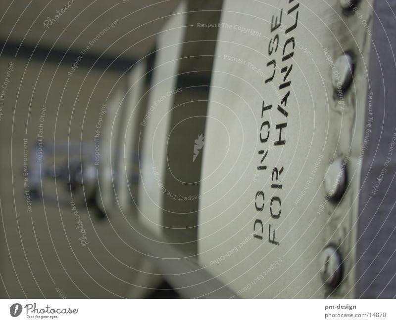 Heckrotor Industrie Detailaufnahme Hubschrauber Produktion