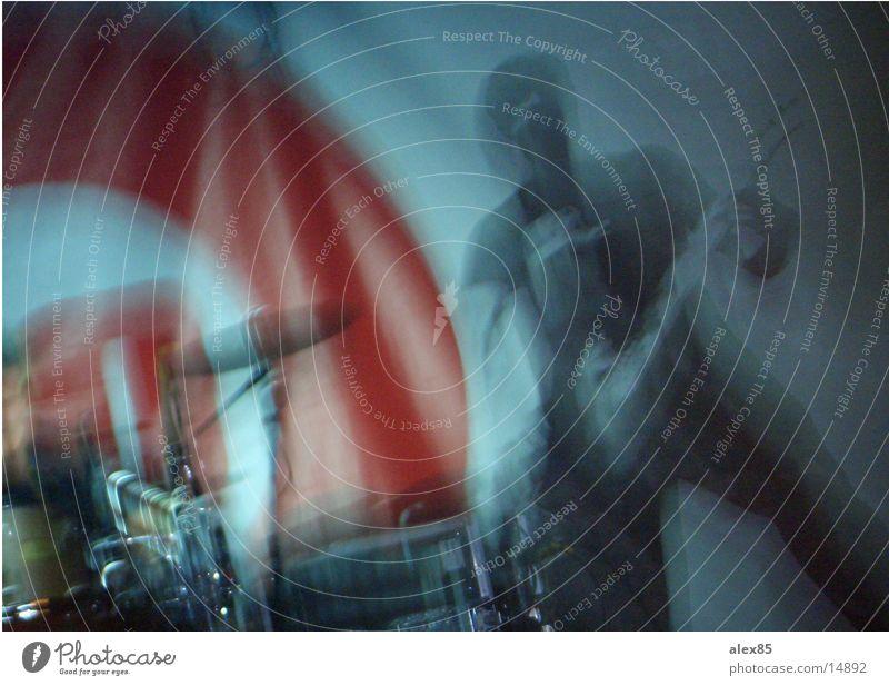 Bühne Die Happy Musik Konzert Rockmusik Gitarre Logo Musikinstrument Mainz