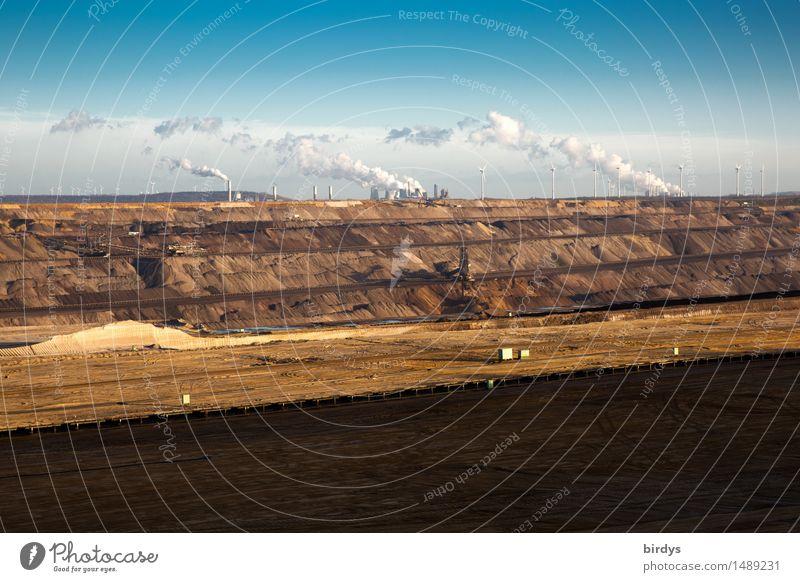 Tagebau Garzweiler, Garzweiler 2 CO2 Braunkohlentagebau Klimawandel Energiewirtschaft Umweltverschmutzung RWE Kohlekraftwerk CO2-Ausstoß Politik & Staat