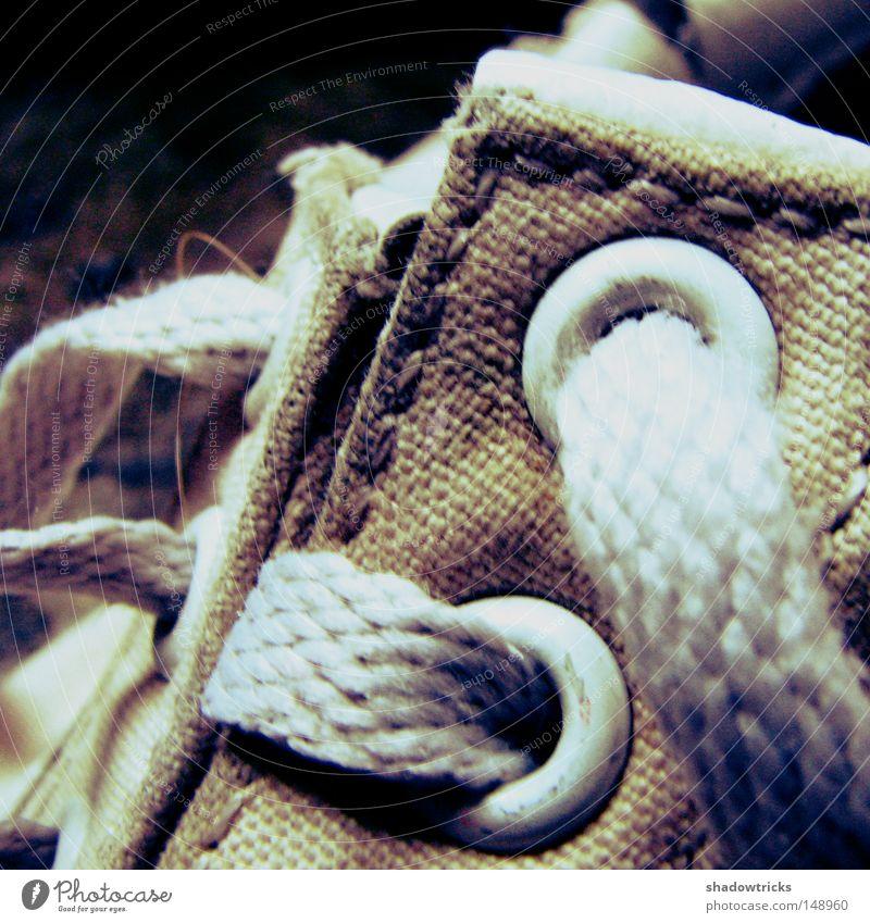 Schuh-Romatik 1/4 Natur alt blau schwarz dunkel Mode Fuß Schuhe gehen Instant-Messaging Bekleidung Stoff Turnschuh Textilien zyan gebraucht
