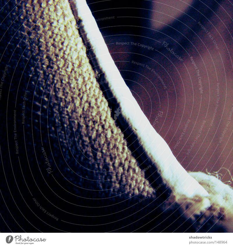 Schuh-Romatik 4/4 Natur alt blau schwarz dunkel Fuß Schuhe gehen Instant-Messaging Bekleidung Stoff Turnschuh Textilien zyan gebraucht Brennpunkt