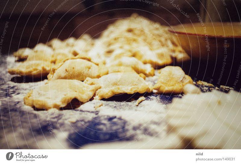 pasta analog Ernährung frisch Kochen & Garen & Backen Küche Freizeit & Hobby Italien Nudeln Teigwaren Mehl selbstgemacht Vegetarische Ernährung Tortellini