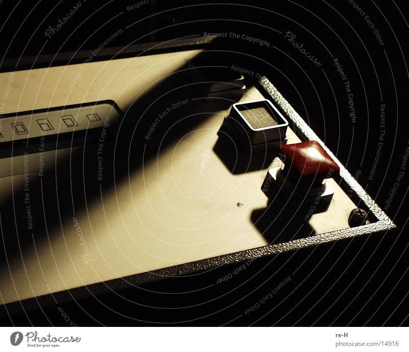 druckmaschine Technik & Technologie Elektrisches Gerät Druckmaschine