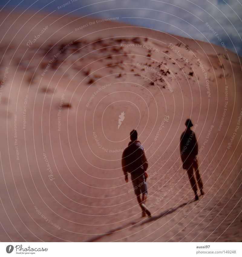 6,36 hPa Wüste Weltall Stranddüne Planet Mars Himmelskörper & Weltall