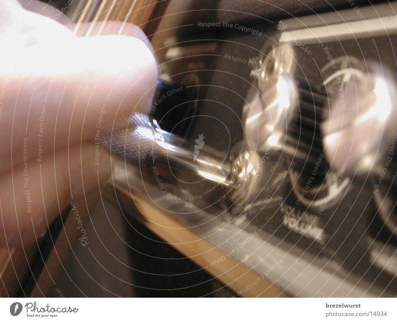 Stöpsel den Bass ein, schnell! Musik Kabel Freizeit & Hobby Gitarre Kontrabass Lautstärke einstecken