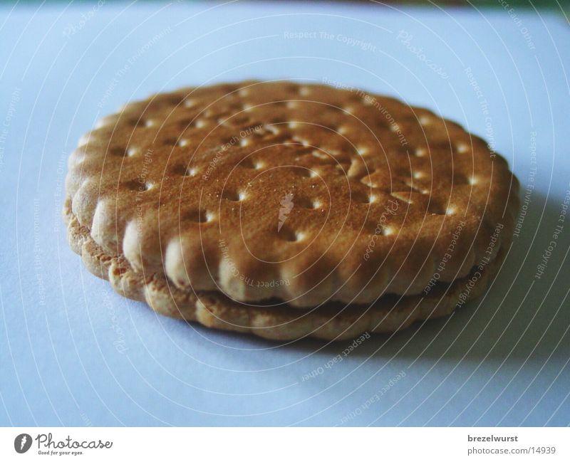 Keks Ernährung Backwaren