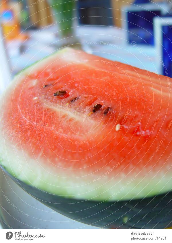 Wassermelone Gesundheit