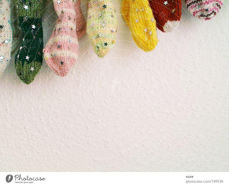 Die 7 Zwerge schön Weihnachten & Advent Wand Feste & Feiern Freizeit & Hobby Kindheit Lifestyle Dekoration & Verzierung niedlich Stern (Symbol) einzigartig Geschenk Kitsch Kalender Bekleidung