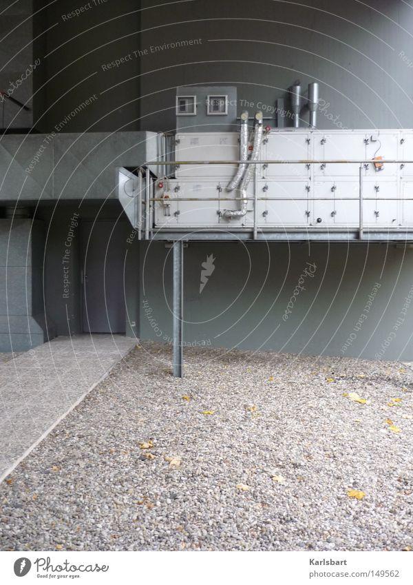 grausam. Farbe Wand Freiheit grau Wege & Pfade Stein Mauer Architektur Gebäude Farbstoff Metall Kunst Tür Energie Studium Energiewirtschaft