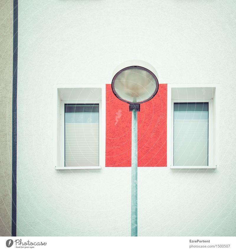 dental Technik & Technologie Energiewirtschaft Erneuerbare Energie Sonnenenergie Energiekrise Haus Bauwerk Gebäude Architektur Mauer Wand Fassade Fenster Beton