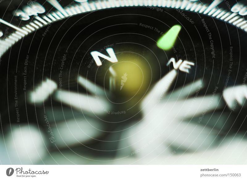 Kompass Norden Süden Osten Westen Richtung Himmelsrichtung Orientierung Suche finden marschieren Pfadfinder Wege & Pfade Windrose Spielen Freizeit & Hobby kurs