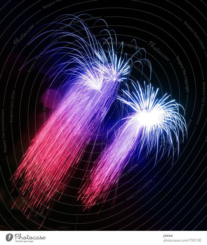 3, 2, 1 … Party Feste & Feiern Geburtstag Silvester u. Neujahr Club Feuerwerk Explosion Jubiläum anzünden Neujahrsfest