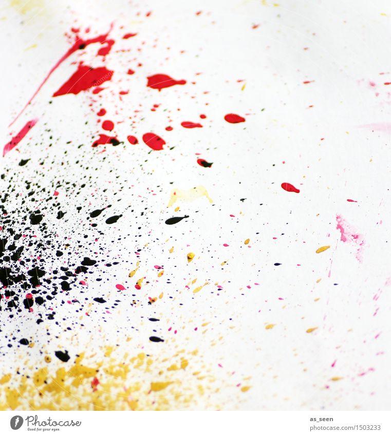 Germany 12 points rot Freude schwarz gelb Bewegung Kunst Feste & Feiern Party Deutschland hell Freizeit & Hobby frisch Musik gold ästhetisch authentisch