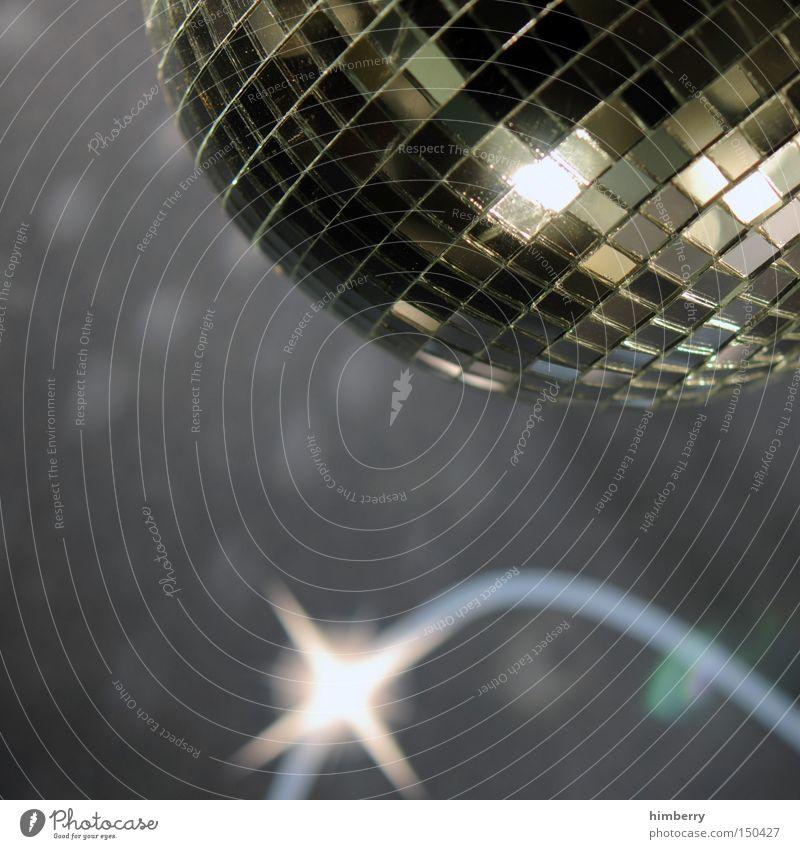 around the world Disco Party Discokugel Feste & Feiern Licht Lichttechnik Veranstaltungsbeleuchtung Veranstaltungstechnik Club Tanzlokal Freude
