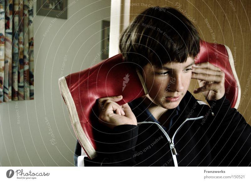 Gummi-Ohren. Spielen Musik Denken Freizeit & Hobby Bildung hören Wachsamkeit Phantasie Gummistiefel