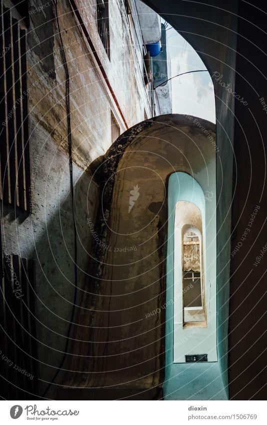 cuban stairs Ferien & Urlaub & Reisen alt Stadt Haus Architektur Wand Gebäude Tourismus Mauer Häusliches Leben Treppe authentisch hoch Bauwerk Hauptstadt