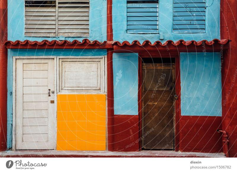 cuban colours Ferien & Urlaub & Reisen Tourismus Abenteuer Städtereise Havanna Kuba Mittelamerika Südamerika Karibik Stadt Hauptstadt Hafenstadt Stadtzentrum