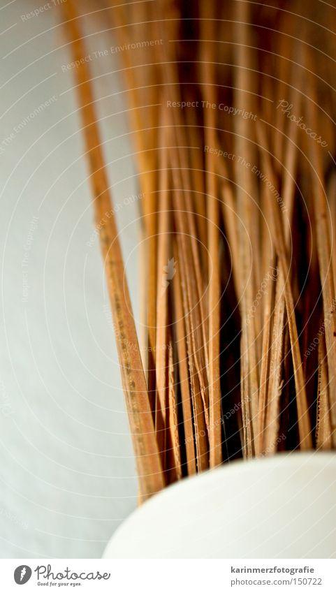 Wohnzimmer Deko weiß Dekoration & Verzierung trocken Wohnzimmer Vase