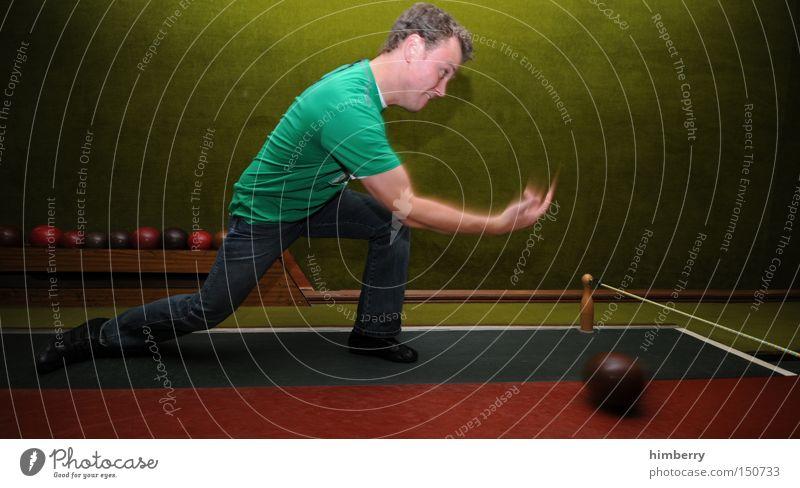 kegelflegel Freude Sport Spielen Ball Freizeit & Hobby Sportveranstaltung Konkurrenz Funsport Bowling Kegeln Ballsport kegelförmig