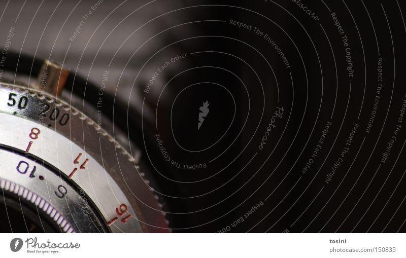 old school alt Fotografie retro Technik & Technologie Fotokamera analog Technikfotografie Videokamera Fotograf Fotografieren Linse Mittelformat Objektiv Blende Filmmaterial Rollfilm