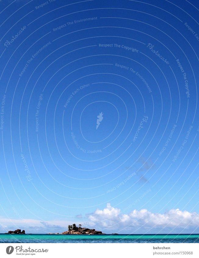 such mich Wasser Himmel Meer blau Strand Ferien & Urlaub & Reisen Wolken Ferne Freiheit Wellen Küste klein Ausflug Abenteuer Tourismus genießen