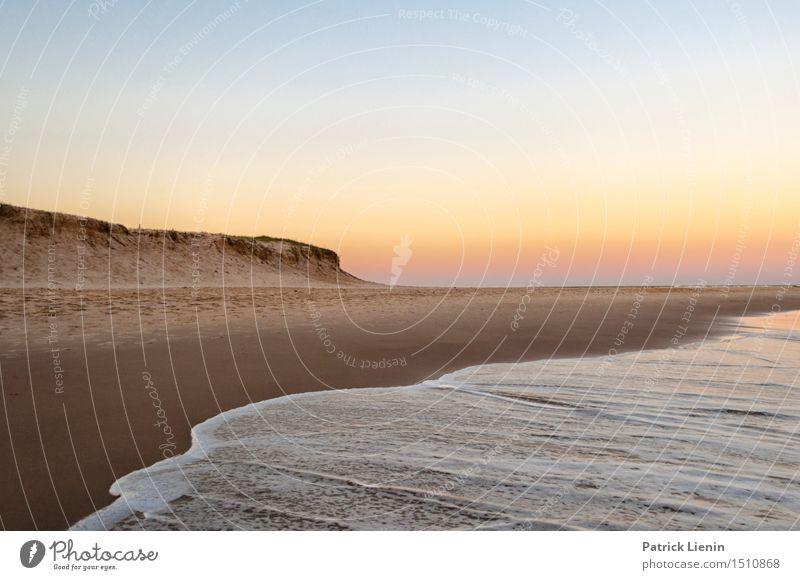 Queensland Ferien & Urlaub & Reisen Sommer schön Sonne Meer Landschaft Erholung Strand Wärme Küste Sand Wellen Ausflug Idylle Aussicht Insel