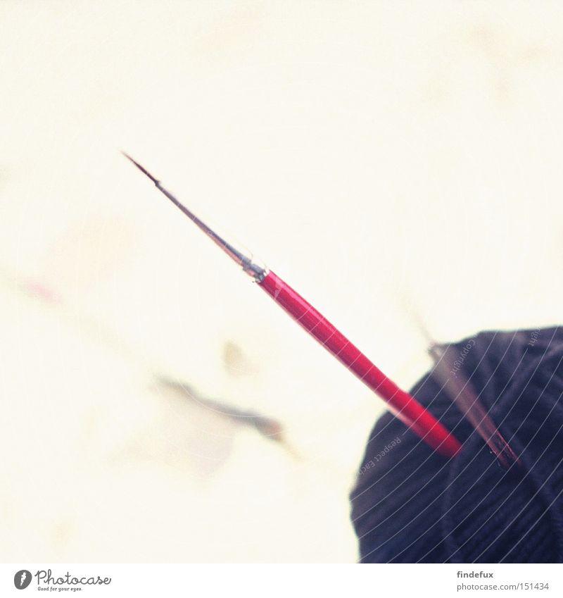 wolllust ll Freizeit & Hobby Handwerk Pinsel Charakter Haushalt Wolle Baumwolle geschmackvoll stricken Zoomeffekt Handarbeit häkeln Weben Schafswolle Stricknadel