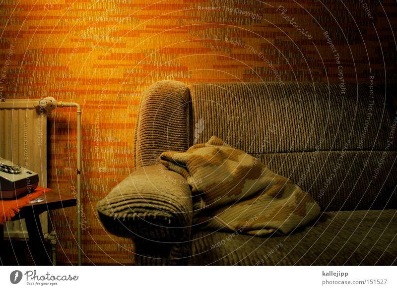 sabine sabine sabine Wohnung Lifestyle Stoff retro Sofa Möbel Lampe Tapete Wohnzimmer Kissen privat Trainer Stuhllehne Frauenzimmer Technik & Technologie