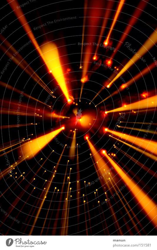 a star is born Feuerwerk Silvester u. Neujahr Feste & Feiern Funken glänzend glühen Geburtstag Lichtexplosion Lampe