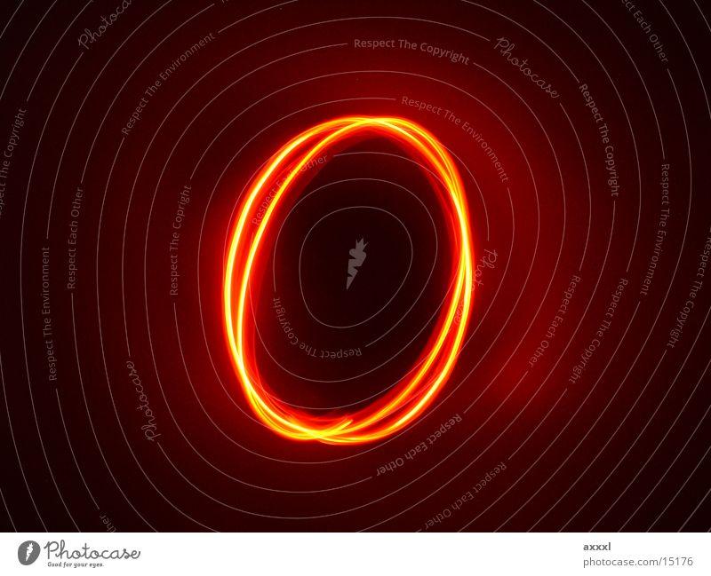 Leuchtspur5 Linie