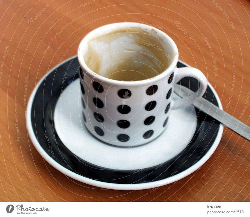 espresso Espresso Tasse Dinge Kaffee