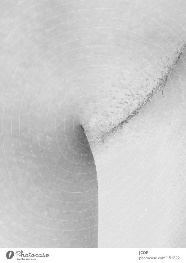 Venus Gefühle Geruch Haut Schwarzweißfoto schoß Oberschenkel Beine Haare & Frisuren Intimität Geschlecht spühren