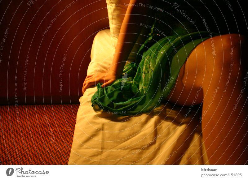 Golf von Mexiko, Golf von Let-it-Go. Fokus Bettlaken Stock Beine Hand Kleid Frau itim nah Licht Beleuchtung Nacht Nachtzeit Kreuzfahrtschiff