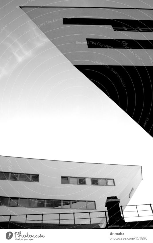 hadid Gebäude Haus Strukturen & Formen Leben bauen Fenster modern Zaha Hadid Architekt Formsprache Wohnskulptur Geländer Neigung Architektur