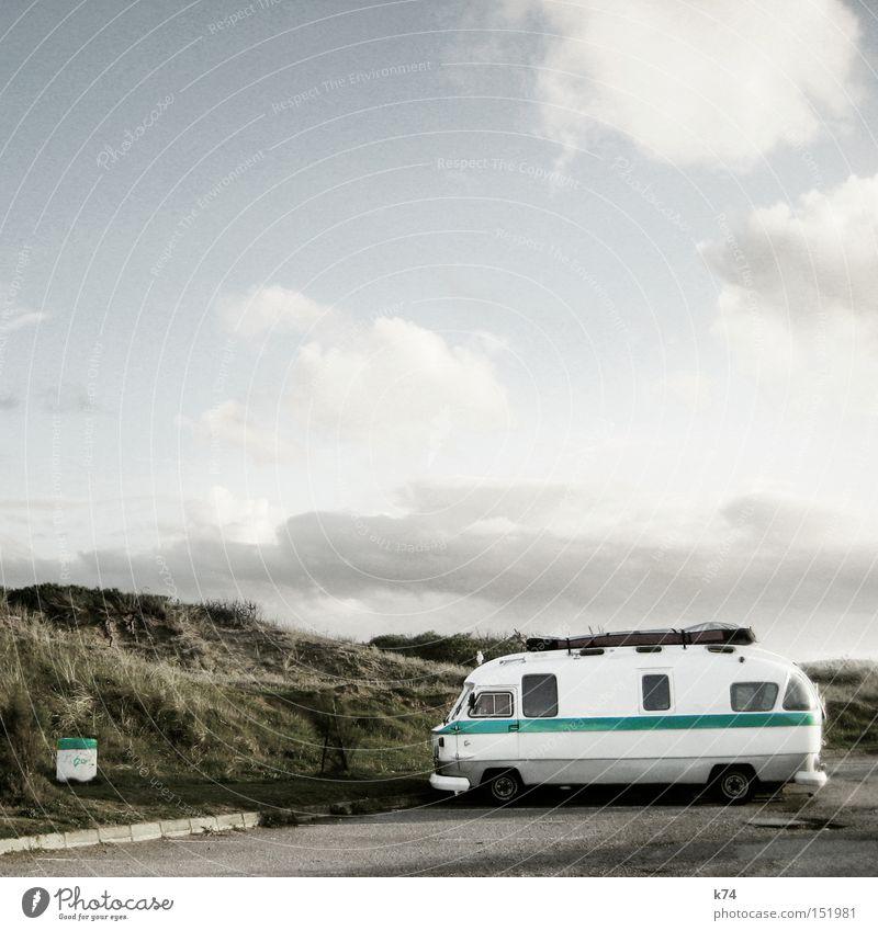 wohnrakete schön Ferien & Urlaub & Reisen Freiheit Camping Bus Wohnmobil