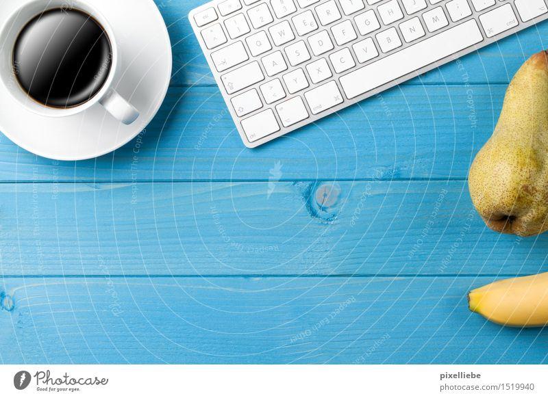 Vitamin-Schreibtisch Frucht Heißgetränk Kaffee Espresso Gesundheit Gesunde Ernährung Wohlgefühl Wohnung Bildung lernen Berufsausbildung Studium