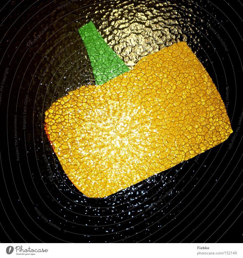 Weihnachtskürbis Pflanze Fenster Herbst orange Glas Dekoration & Verzierung Gemüse Schmuck Tradition Fensterscheibe Scheibe Lebensmittel Halloween Kürbis Frucht