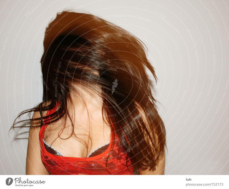 h o u s e III Freude Leben Glück Haare & Frisuren Party Musik Fröhlichkeit Tanzen Lebensfreude Euphorie Leichtigkeit Disco Schwung Partystimmung Takt Rhythmus