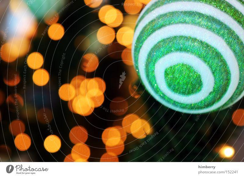 xmas circus Weihnachten & Advent Freude Stimmung Christbaumkugel Weihnachtsdekoration Lichterkette