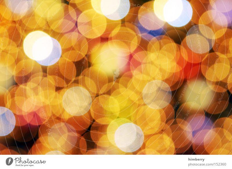 colorful overdose Freude Feste & Feiern Hintergrundbild Dekoration & Verzierung Kitsch Silvester u. Neujahr Veranstaltung Club Linse Lichtspiel Optik