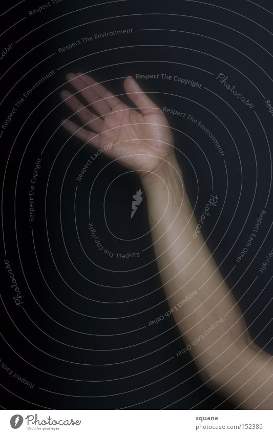 trivial pose 01 Arme Hand Finger Daumen Haut Unterarm Gelenk flach Erholung Gefäße offen Hautfalten Strukturen & Formen Mensch Frieden Schwäche Verkehrswege