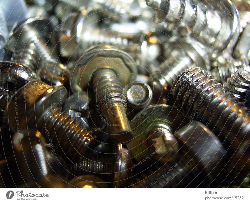 Schrauben Elektrisches Gerät Technik & Technologie