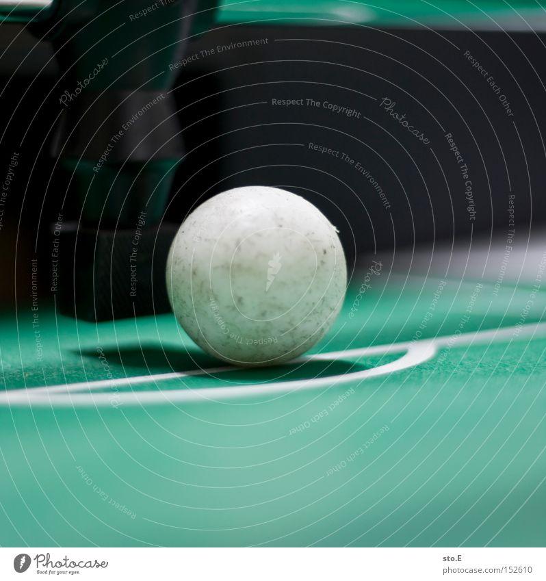 abstoß Freude Spielen klein Freizeit & Hobby Schilder & Markierungen Fußball Ball Kunststoff Bar Gastronomie Tor Miniatur Funsport Tischfußball Torwart