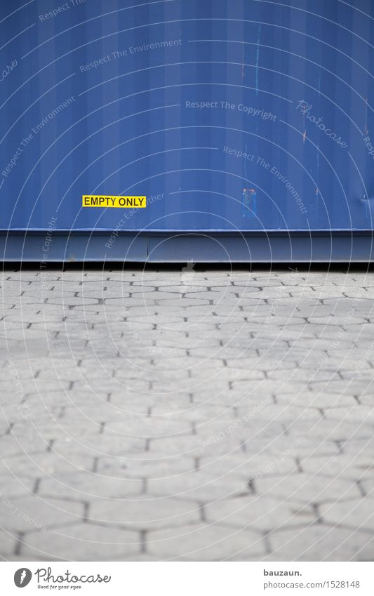 empty only. Arbeit & Erwerbstätigkeit Arbeitsplatz Wirtschaft Industrie Handel Hafenstadt Bahnhof Verkehr Güterverkehr & Logistik Straße Wege & Pfade