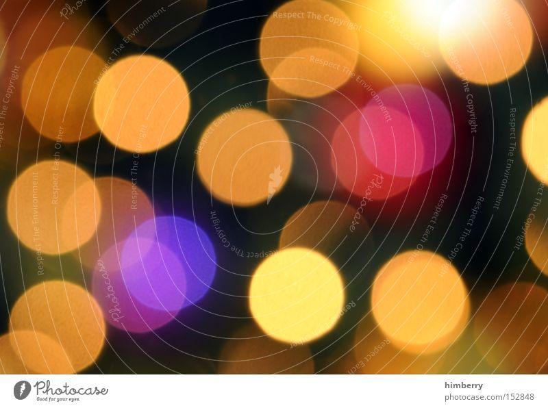 pink pong Freude Feste & Feiern Hintergrundbild Kunst Geburtstag Dekoration & Verzierung Kitsch Silvester u. Neujahr Veranstaltung Linse Lichtspiel