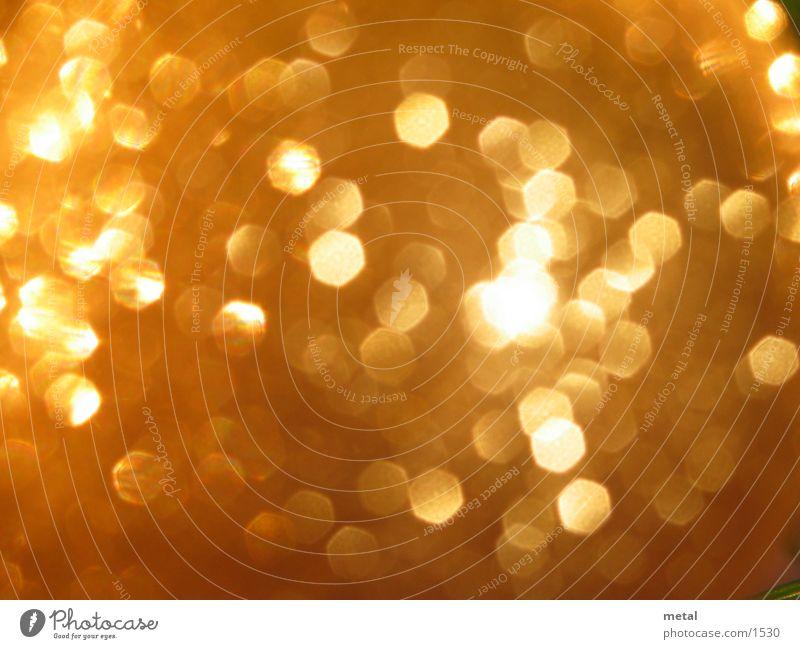Weihnachtsdisco glänzend Hintergrundbild gold Dekoration & Verzierung Fototechnik