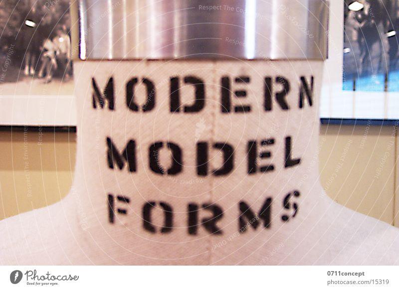 Modern Model Forms modern Model Freizeit & Hobby