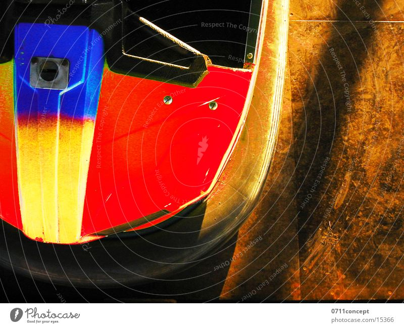 Boxauto 2 Freude Verkehr Geschwindigkeit fahren Reihe Jahrmarkt Lautsprecher hintereinander