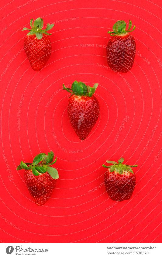 Erdbeer Erdbeer Erdbeer Erdbeer Erdbeer Kunst Kunstwerk ästhetisch Erdbeeren Erdbeereis lecker Erdbeertorte Erdbeerlime Erdbeersorten Erdbeerjoghurt
