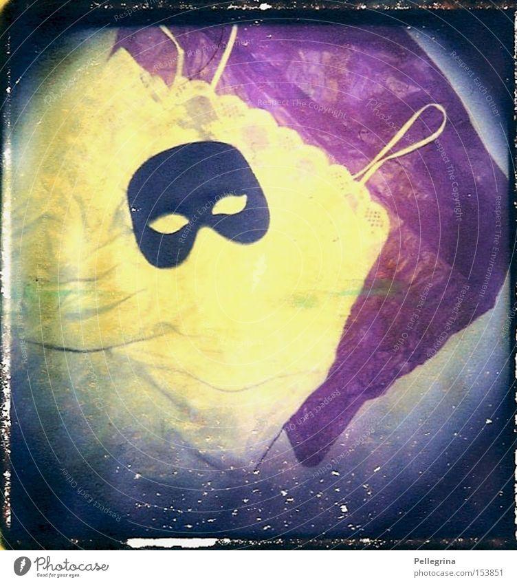 p0laroid Nebel Papier Bad Kleid Maske Spitze Polaroid positiv Rahmen negativ transferieren Kratzer gestört